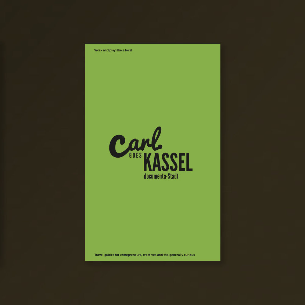 Carl+Goes+Kassel+cover